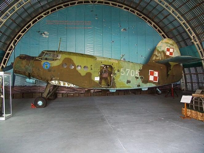 Krakow An-2
