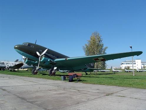 Krakow Li-2b