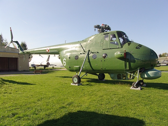 Krakow Mi-4