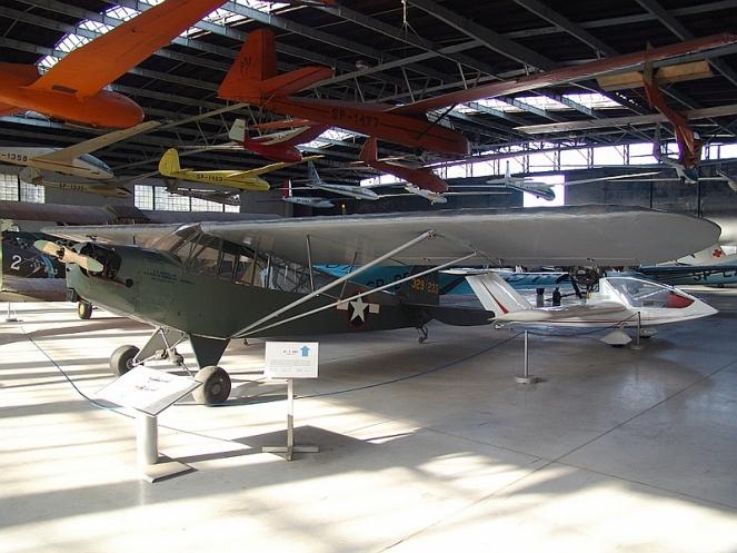 Krakow Piper L-4
