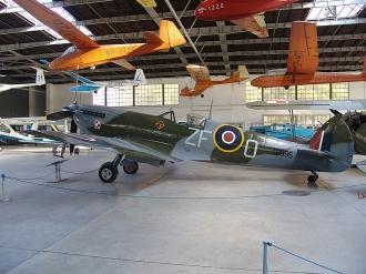 Krakow Spitfire1