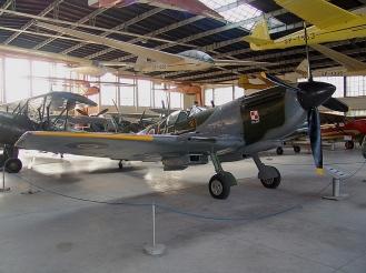 Krakow Spitfire3