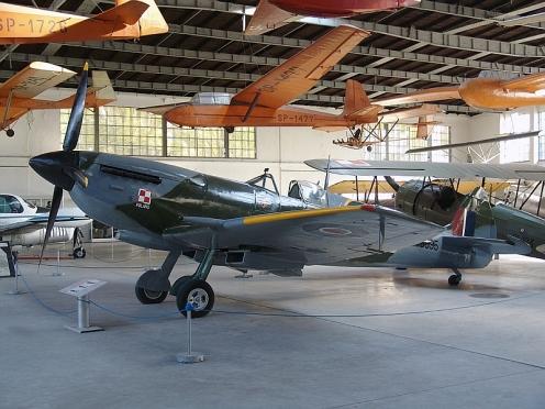 Krakow Spitfire4