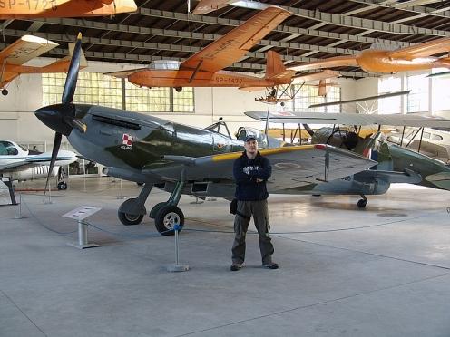 Krakow Spitfire5
