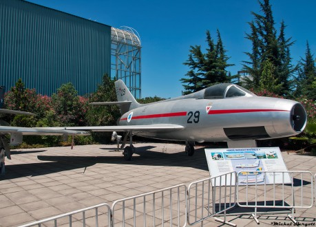Dassault Mystere
